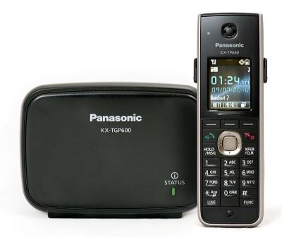 Panasonic-TGP600 Cordless DECT