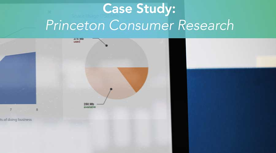 Case studies & Consumer Story